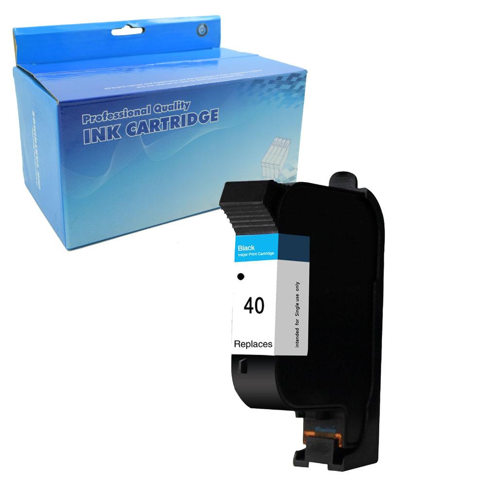 Bada compatible HP40 ink cartridge HP430 hp44 hp450c Designjet 200 / 400 / 600