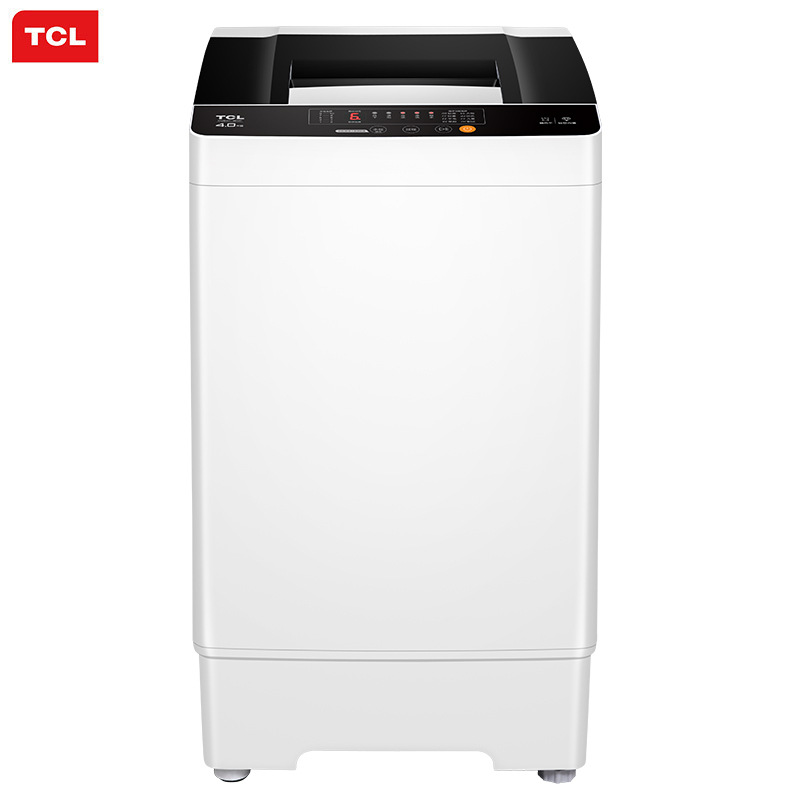TCL 4 kg kg automatic pulsator household mini children rental room small washing machine XQB40-36SP