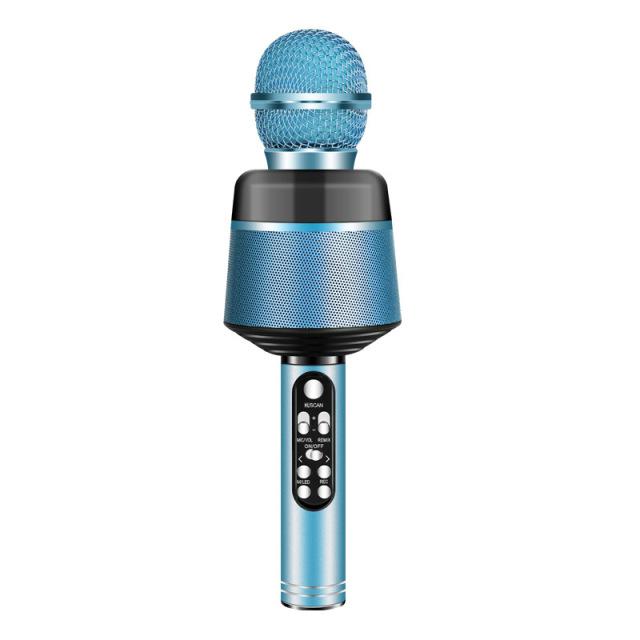 New Internet celebrity karaoke microphone, mobile karaoke, fast hand, national karaoke live platform