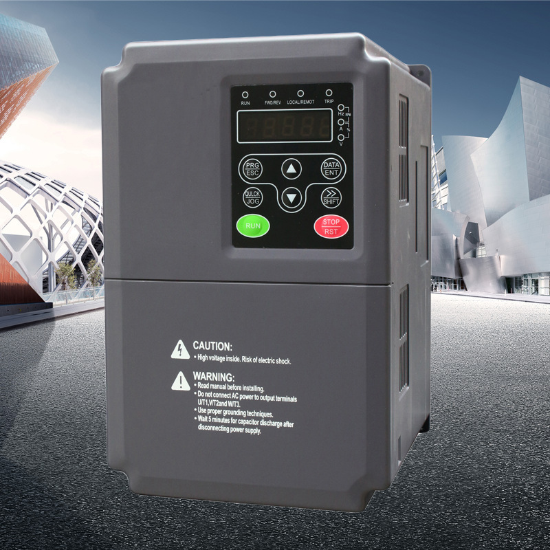 NK7000-110 132 160 185 200KW constant pressure water supply inverter frequency converter