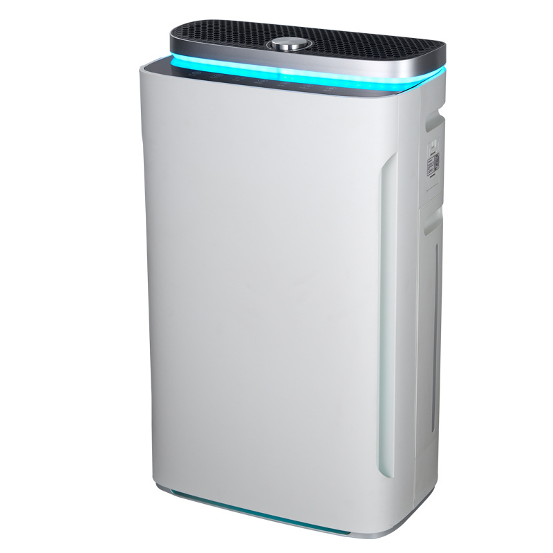 DALIQI Household negative ion PM2.5 ultraviolet air disinfector with humidifying air purifier