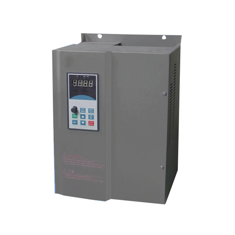 Three-phase inverter 380v37kw Dongguan factory direct sales motor speed controller water pump fan mo