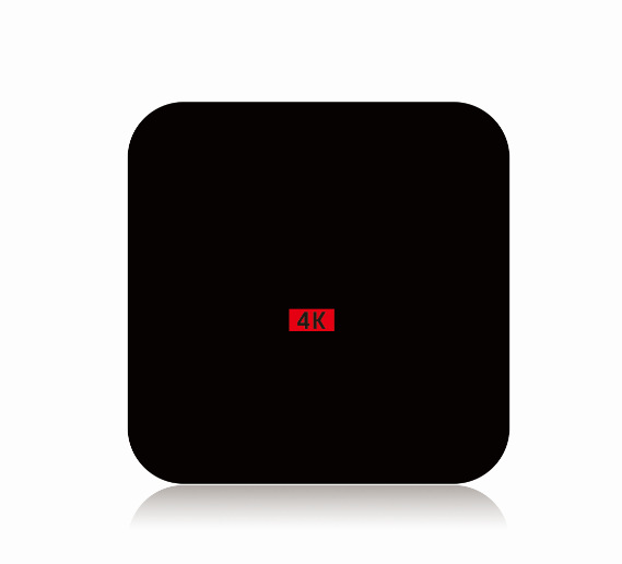 Rk3229 905W 905x player 1g + 8g 2G + 16g network STB Android 9.0 tvbox