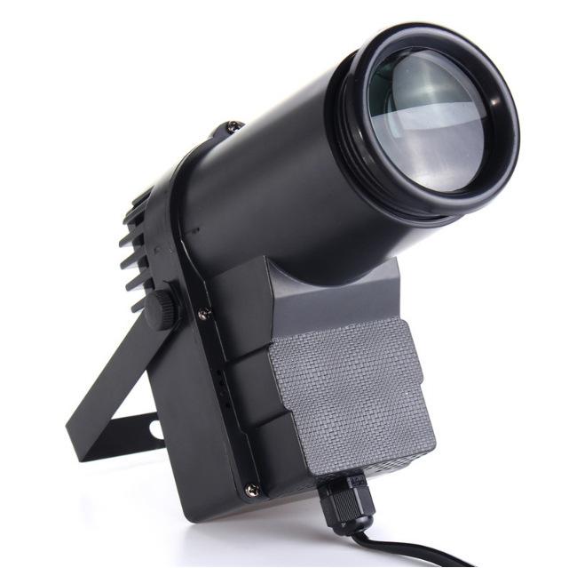 Four in one DMX full color LED spotlight glass ball spotlight bar beam light stage lighting