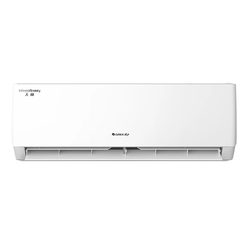 Gree New Energy Efficiency 1.5HP Inverter Heating and Cooling Home Hanging Air Conditioner KFR-35GW/