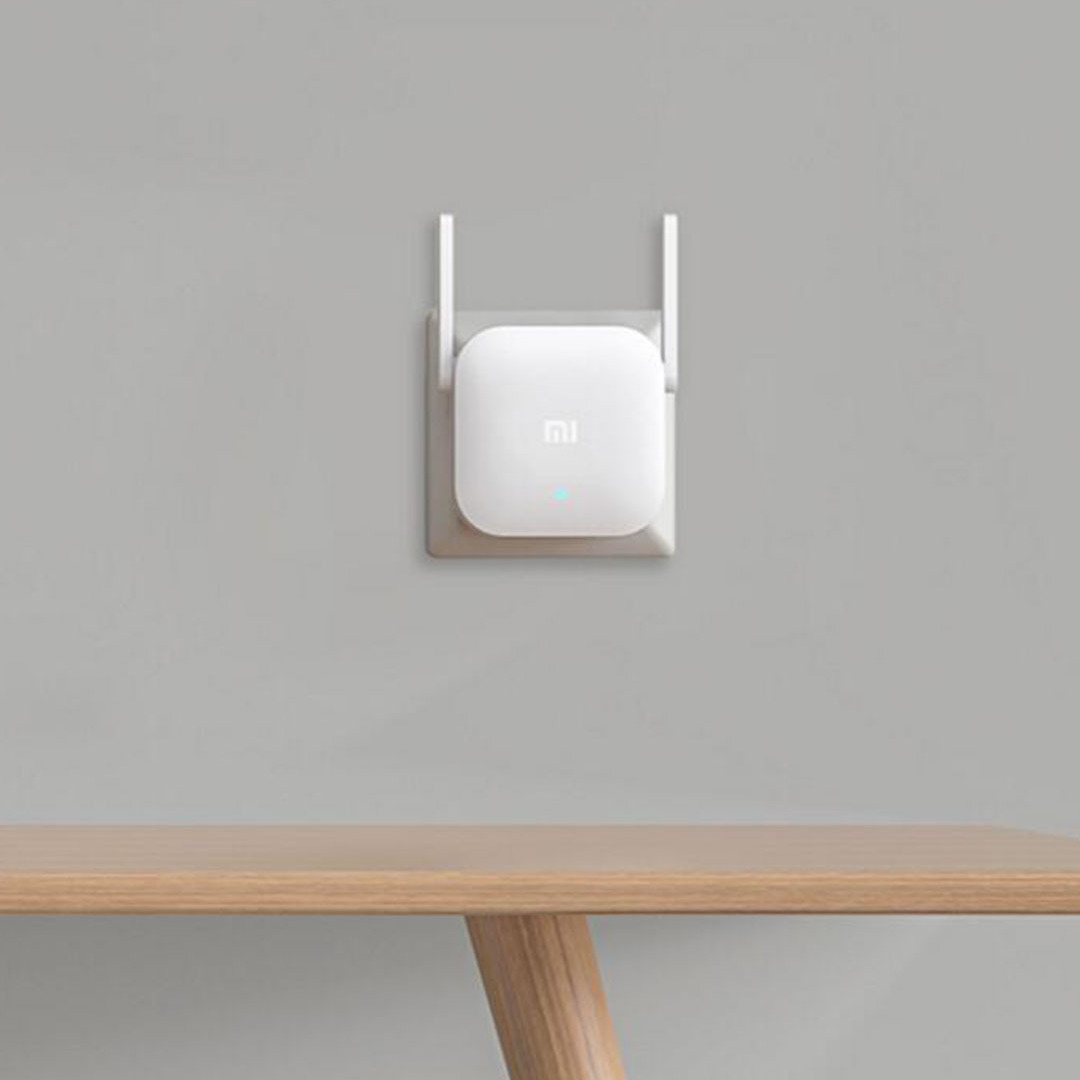 Suitable for Xiaomi WiFi power cat intelligent router set wireless home wall WiFi amplifier extender