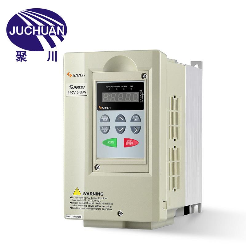 S2800-4t5.5g Sanqi sanch inverter s2800 inverter