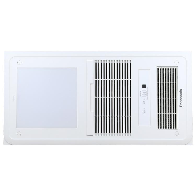 Panasonic Yuba ultra-thin integrated ceiling heating wind heating bathroom three-in-one smart heater