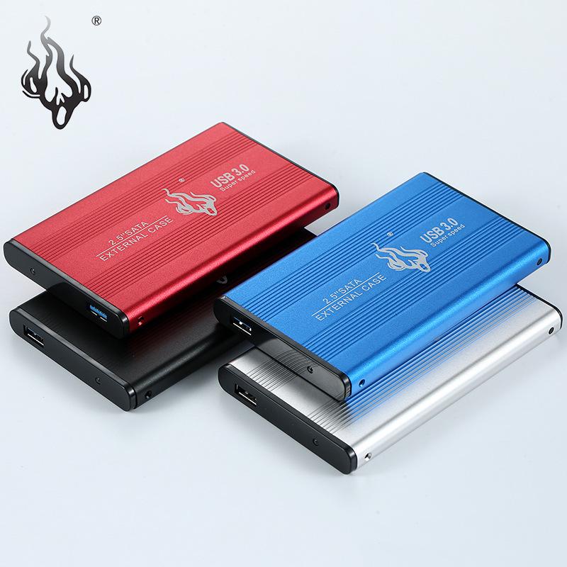 Lanhuo Mobile hard disk USB3.0 2T 1T 500G