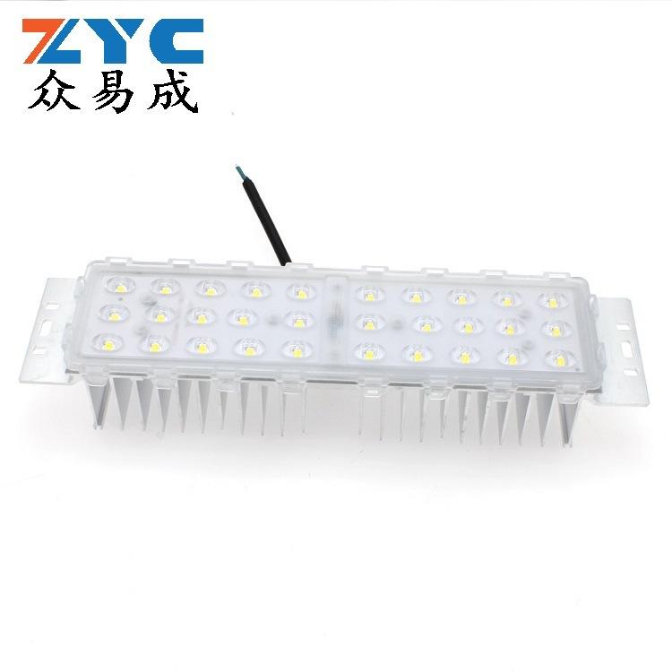 ZHONGYICHENG 5050 national standard 3030 high luminous efficiency 30W40W50W60W100W dual color temper