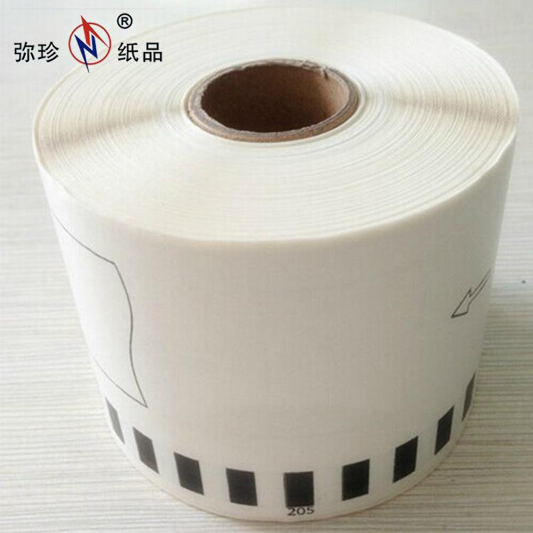 Dk11202 label 62 * 100 * 300 printing bar code label