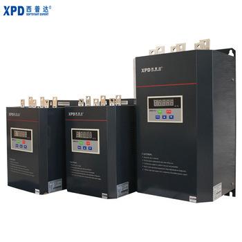 XPD045A-3 45KW soft starter