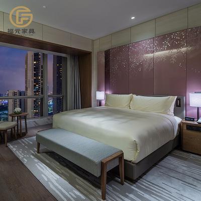 FUYUAN giường Nội thất khách sạn quảng đông khách sạn câu lạc bộ phòng tiêu chuẩn nhà sản xuất biệt