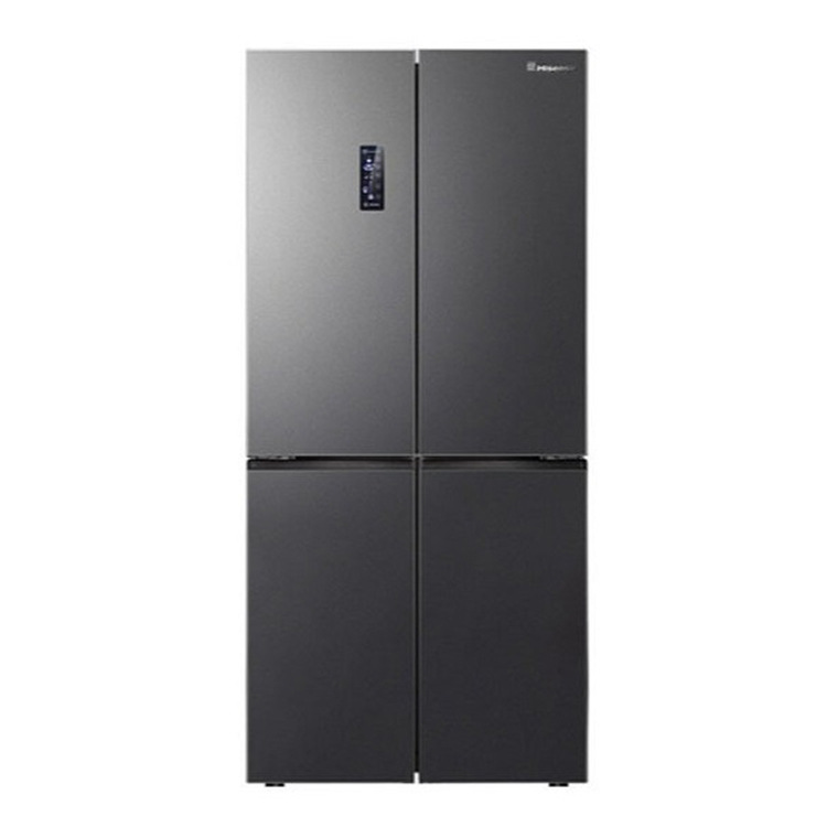 Hisense refrigerator BCD-450WMK1DPUJ cross-open frequency conversion dry and wet storage first-level