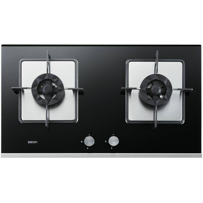 Double stove fierce natural gas liquefied petroleum gas gas stove refueling kitchen and bathroom app