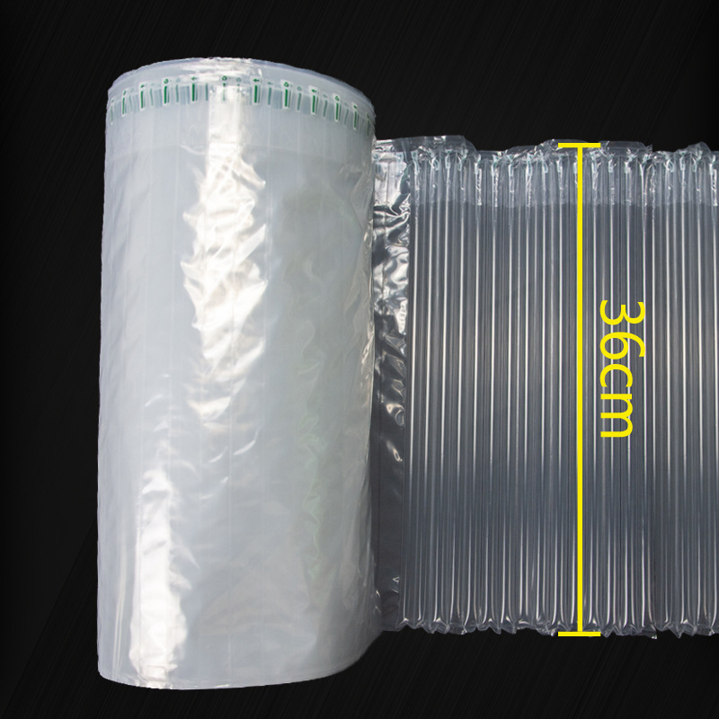 40CM air column bag air column coil bubble column air column coil thickened cosmetic packaging tea g