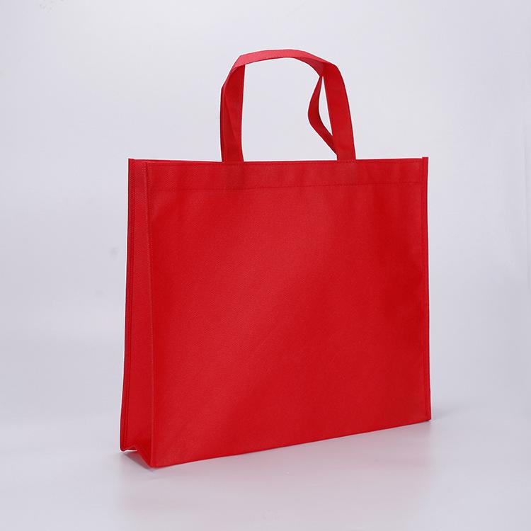 XINRONG Non-woven bag, folding tote bag, film bag, custom gift packaging, advertising bag