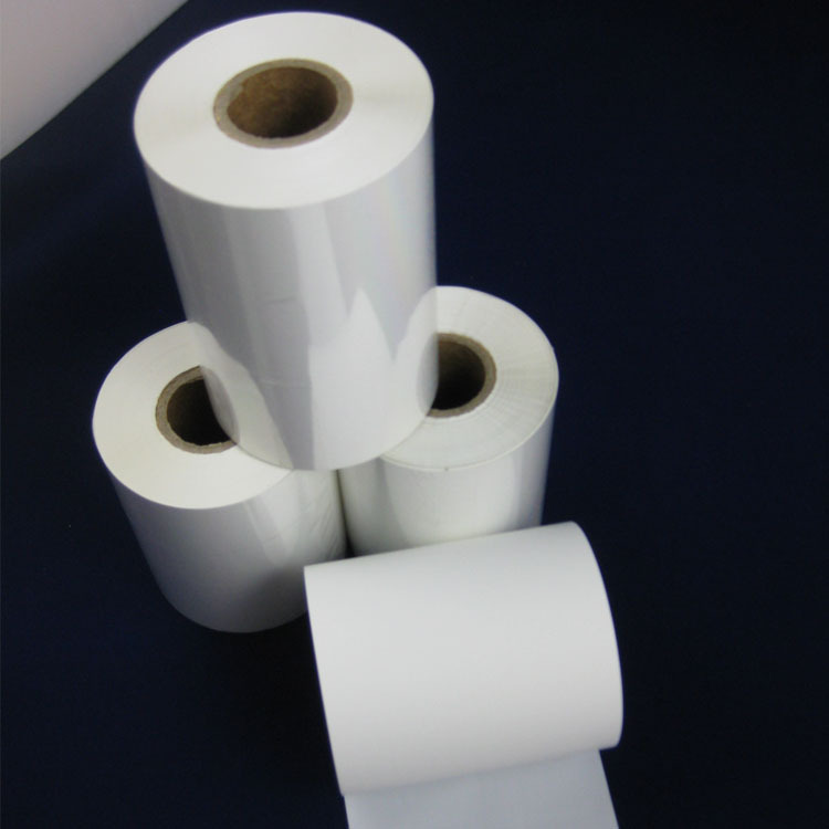KB Adhesive label strip code label paper coated paper label 95mm * 60MM