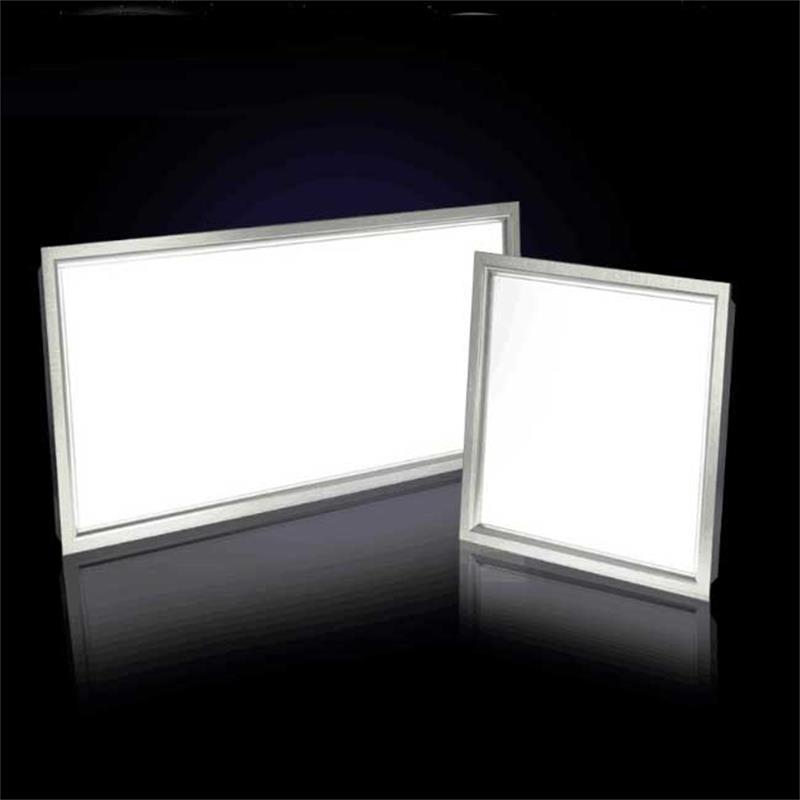 QIHAO Integrated ceiling kitchen and bathroom lights LED flat panel lights LED panel lights Rectangu