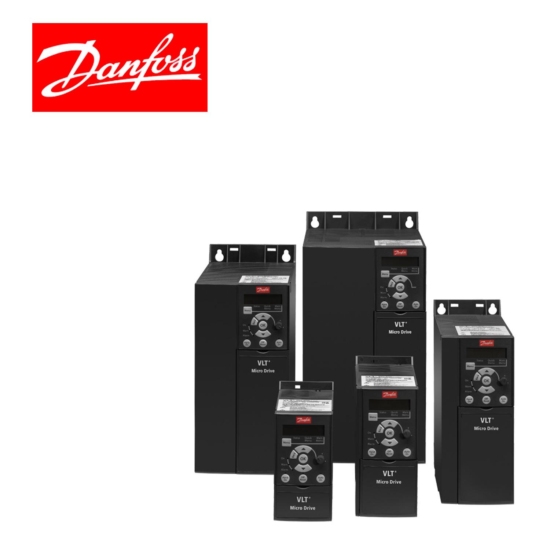 DANFUSI Fc51 frequency converter with panel fc-051p11kt4e20hxbxxcxxxsxxx 11kw 3p380v