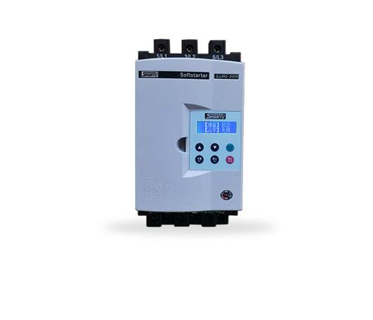 Shanyu SJR2-2000 soft starter (upgrade) SJJR2-2000 motor soft start