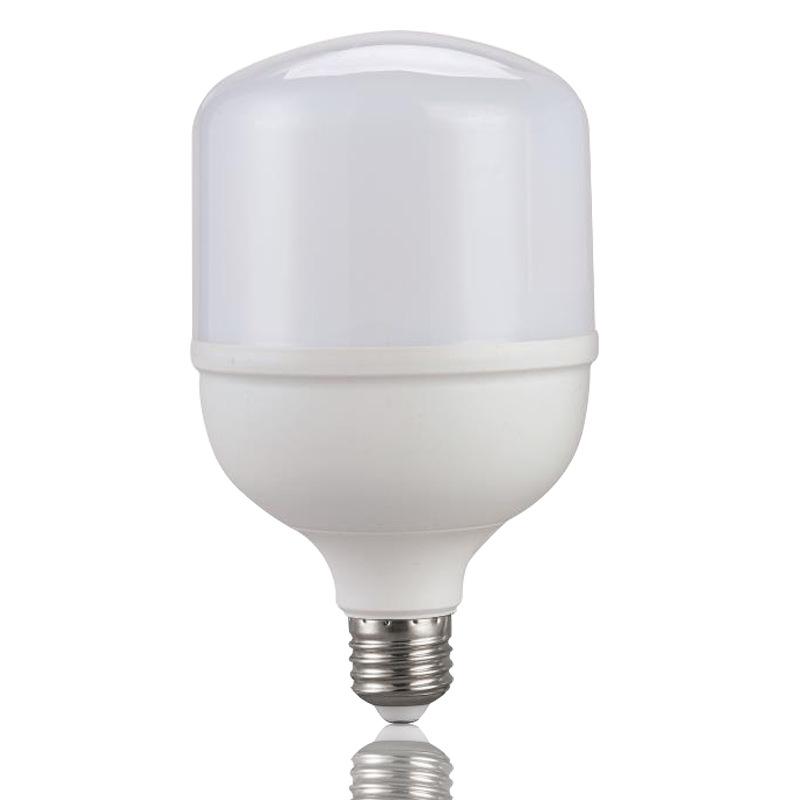 LED Gaofushuai bulb lamp led bulb plastic bag aluminum E27B22 energy saving bulb tri-proof lamp