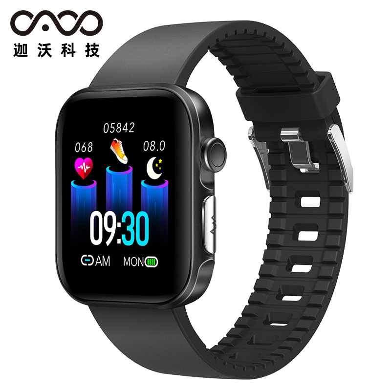 2020 new GT2 smart watch ECG + PPG + HRV monitoring SPORTS BRACELET WATCH Bluetooth health smart