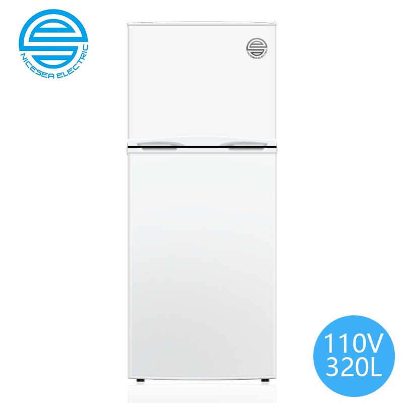 NICESEAELECTRIC 110V60Hz marine foreign trade refrigerator air cooled non frost marine refrigerator