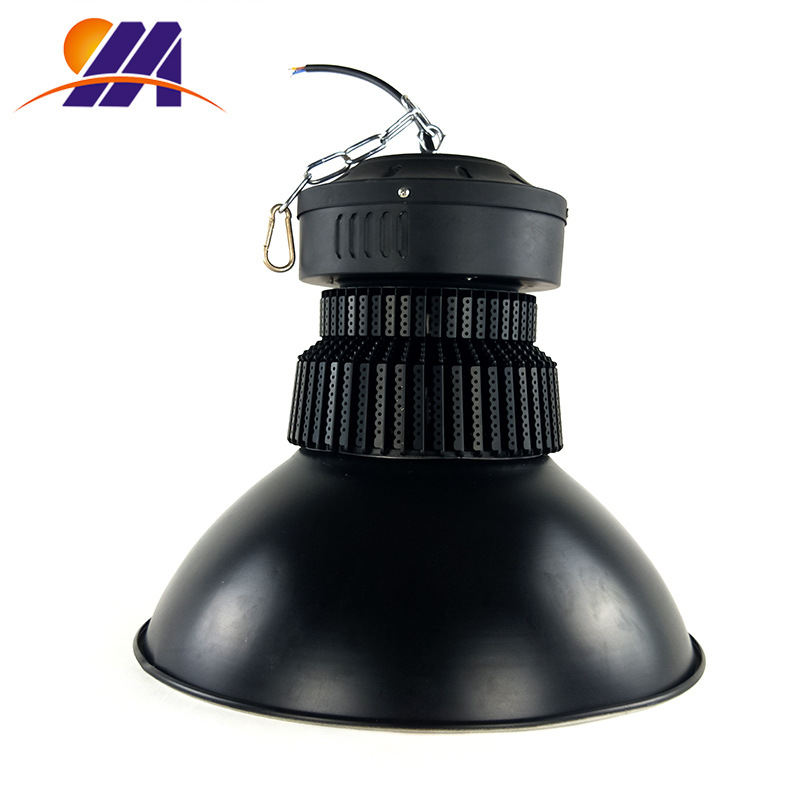 Fin LED high bay lights Workshop lights Factory lights Workshop lighting led chandelier High-power w