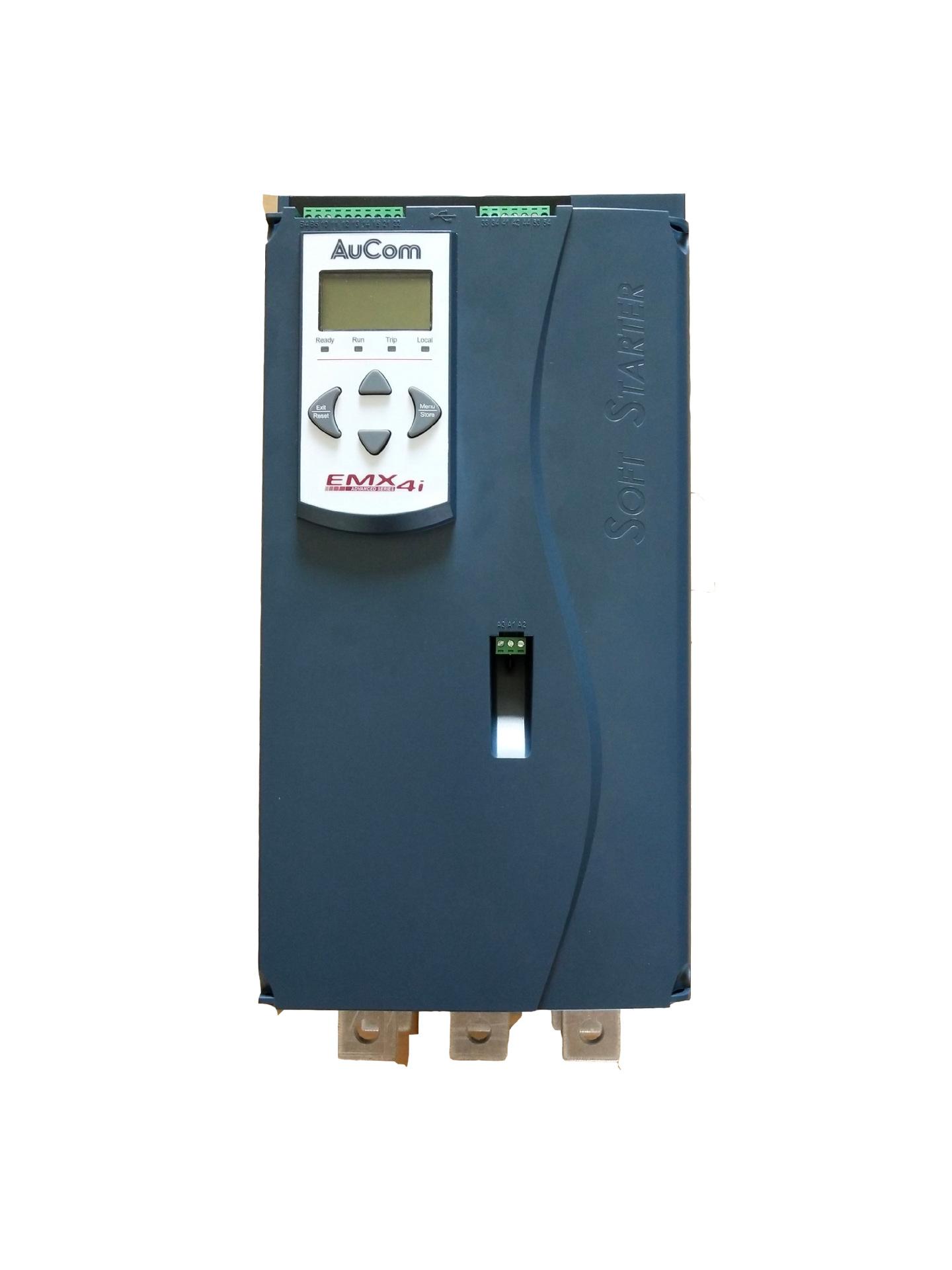 Imported New Zealand Aokang soft starter EMX4i-0250B-V5 soft starter