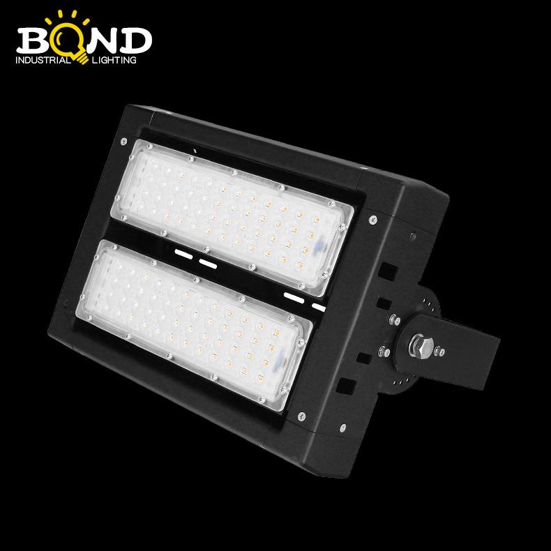 BANGDE Adjustable waterproof LED tunnel light 150W module outdoor lighting tunnel light