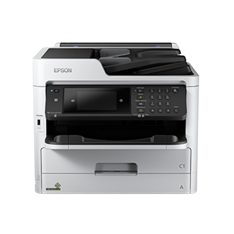Epson WF-C5790a Inkjet Color Printing Self-adhesive Copy Scanning Fax All-in-one Machine Double-side