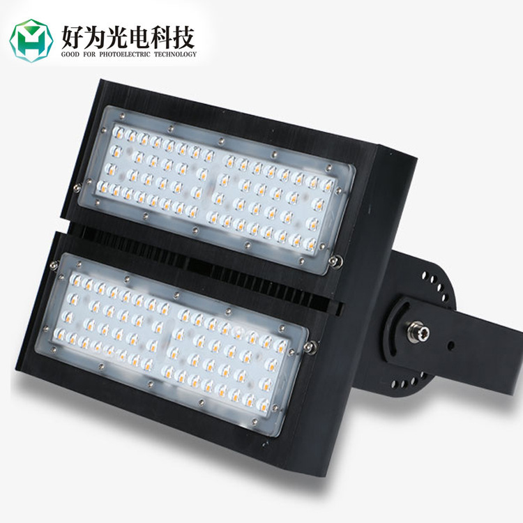 Good for LED tunnel lights, high-speed tunnel lighting and lighting tunnel lights