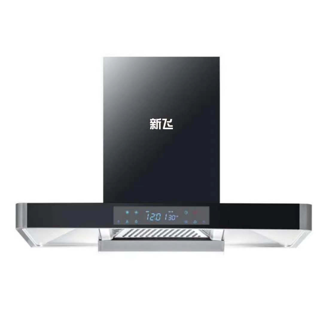 Xinfei range hood models are complete, household side suction top suction range hood