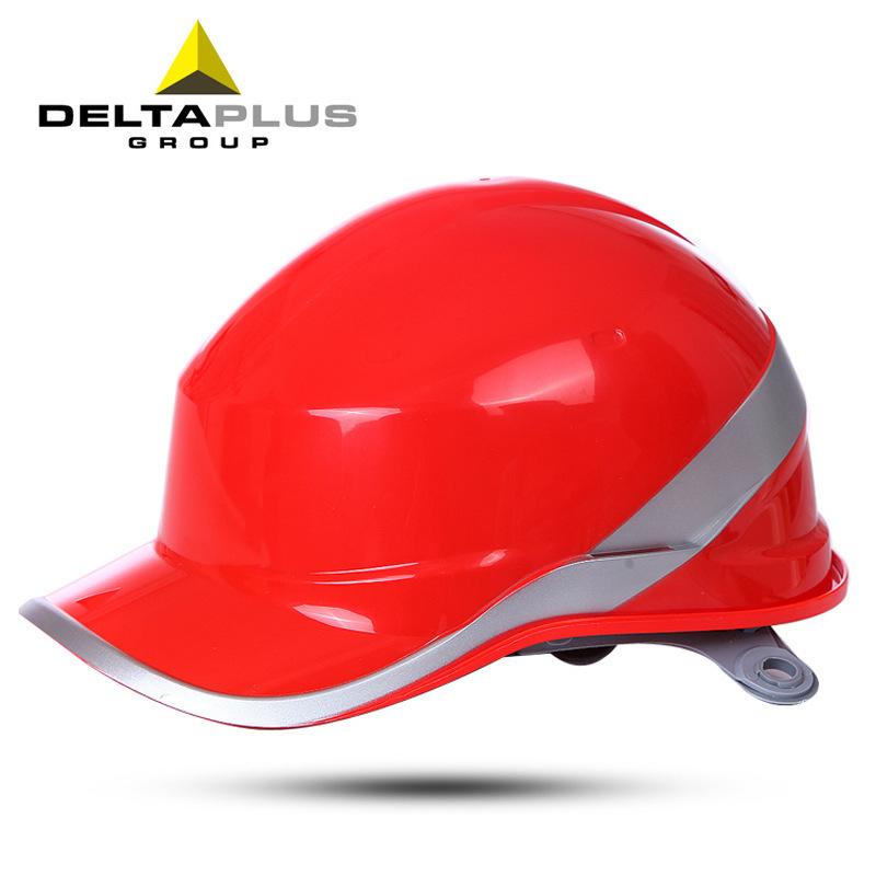 Delta 102018 helmet construction anti-smashing resistant low temperature and high temperature resist
