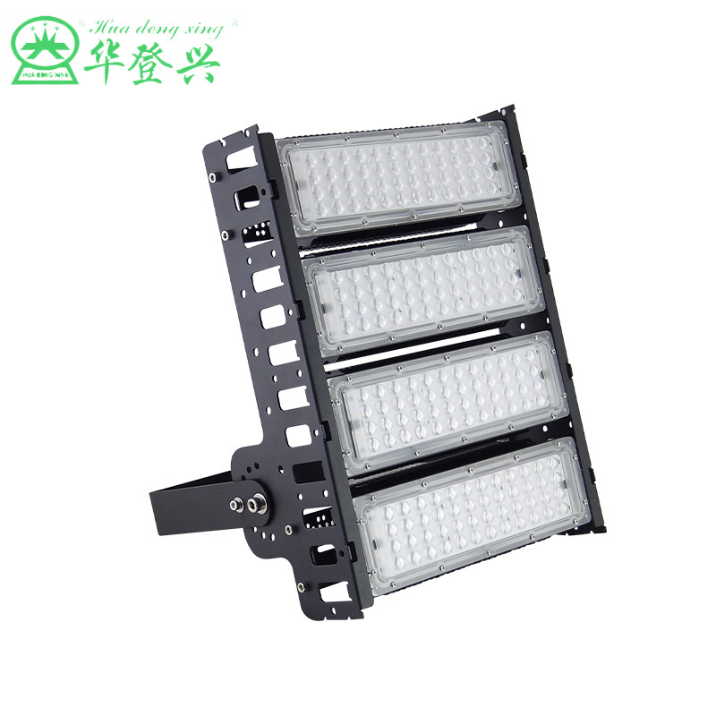 LED module tunnel light 300W350w400W outdoor square highlight projection light high pole lighting pr