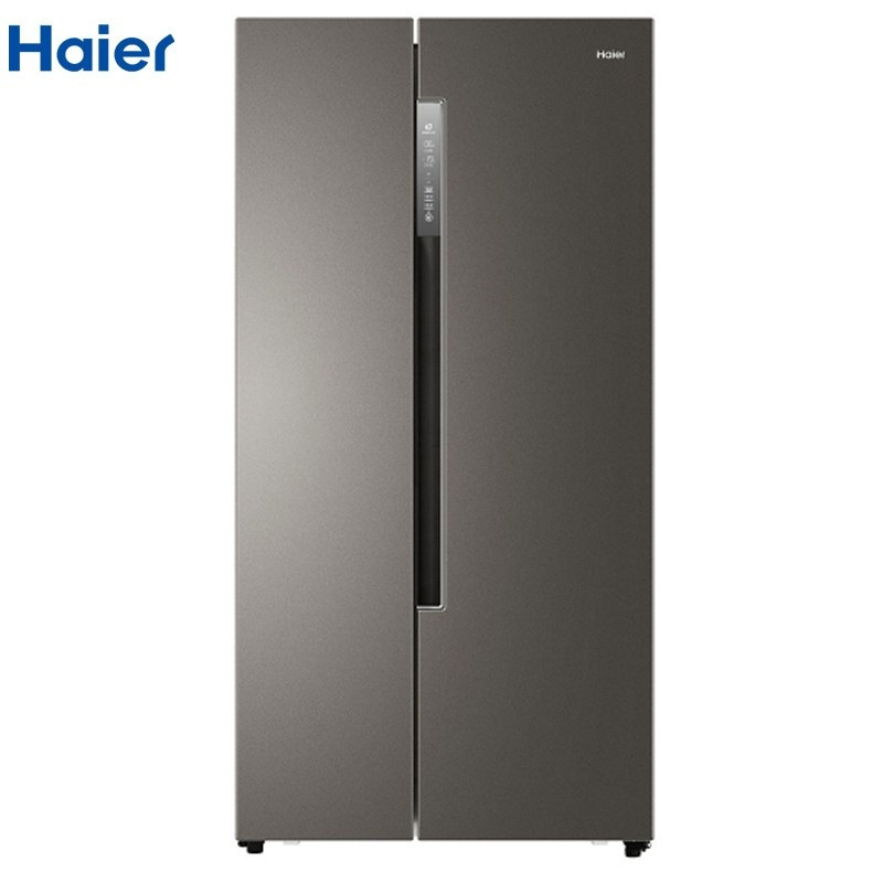 Leader Commander Refrigerator 206/216/258/336/600L liters two-door three-door household power saving