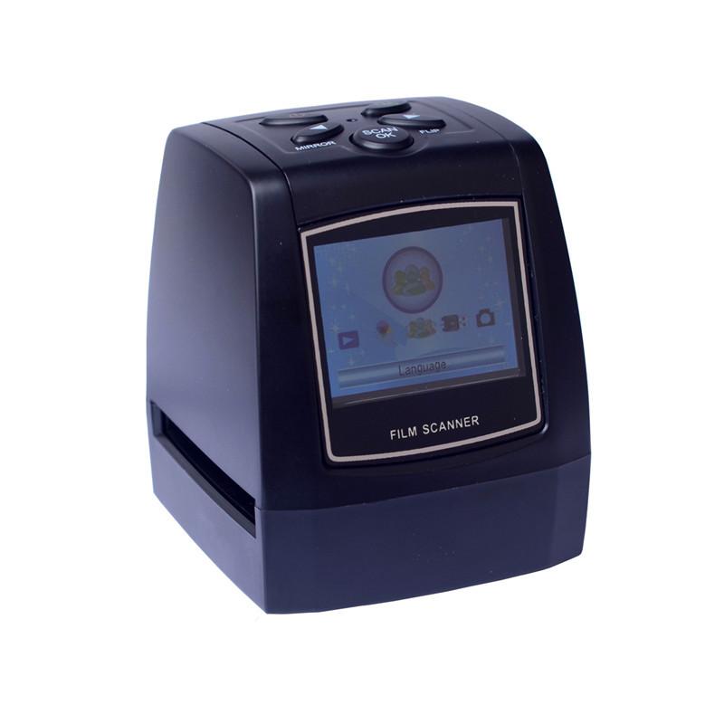 Film Scanner 35mm negative film scanner film film scanner negative film converter direct recording S