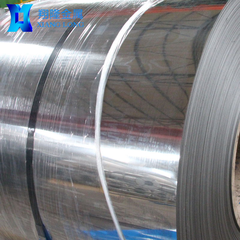 Angang spcc steel plate thin iron material 1.0 double light coil Foshan processing custom metal prod