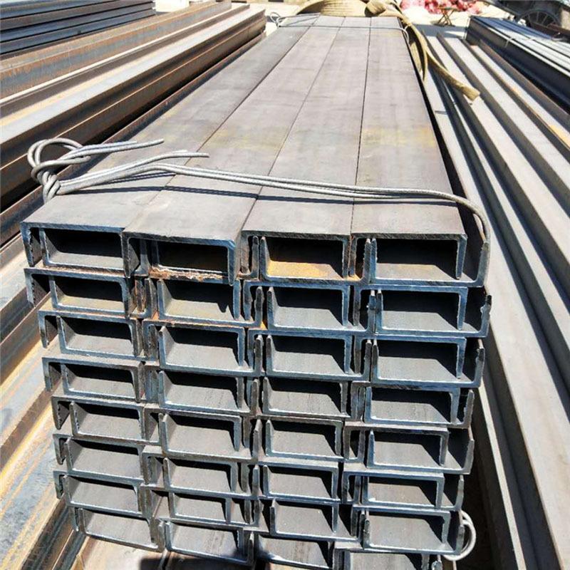 Q235B channel steel Jinxi 18# 20# channel steel