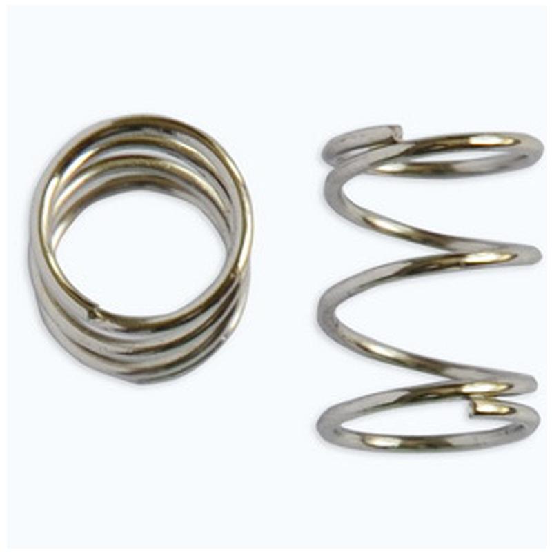 Compression spring, battery spring, lighting spring, double torsion spring, special-shaped spring