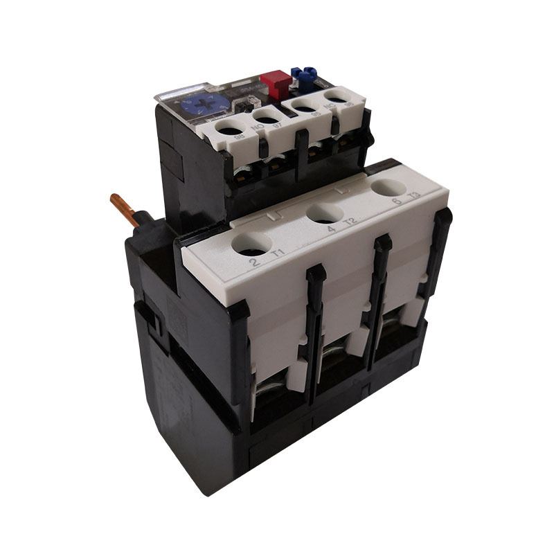 Tianshui 213 Electric Thermal Overload Relay JRS4-09301d