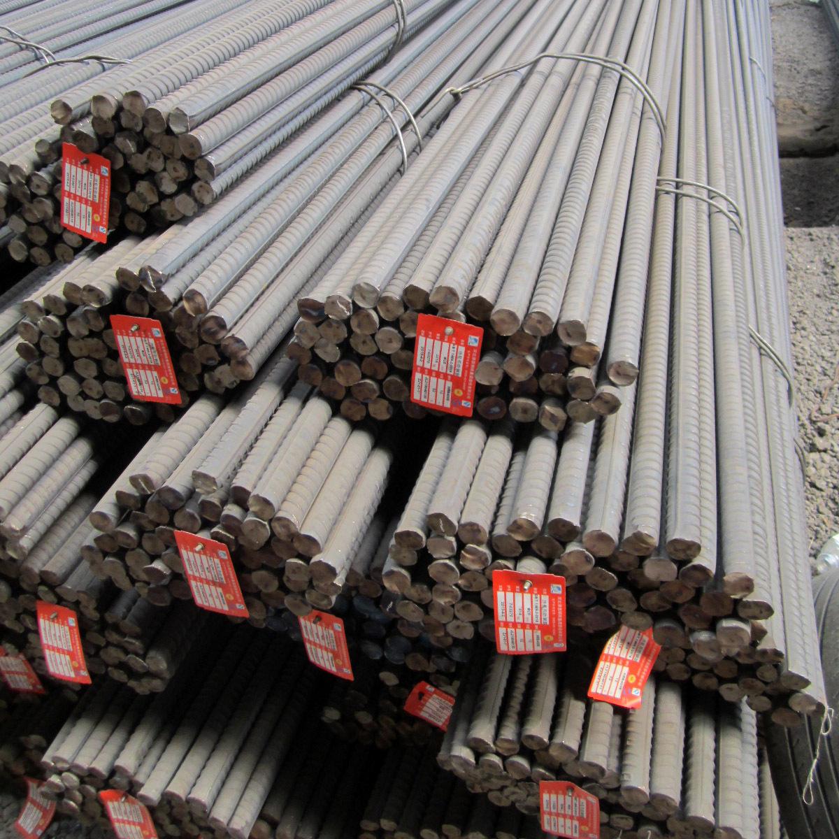 HRB500 rebar spot supply 36 25 22 18 rebar Jinxi 500E seismic