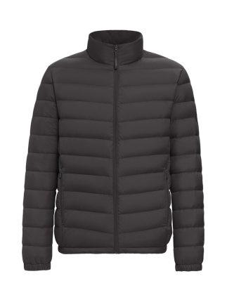 Bosideng Áo khoác lửng Cửa hàng hàng đầu chính thức Bosideng 2020 áo khoác ngắn mới áo khoác nhẹ ấm