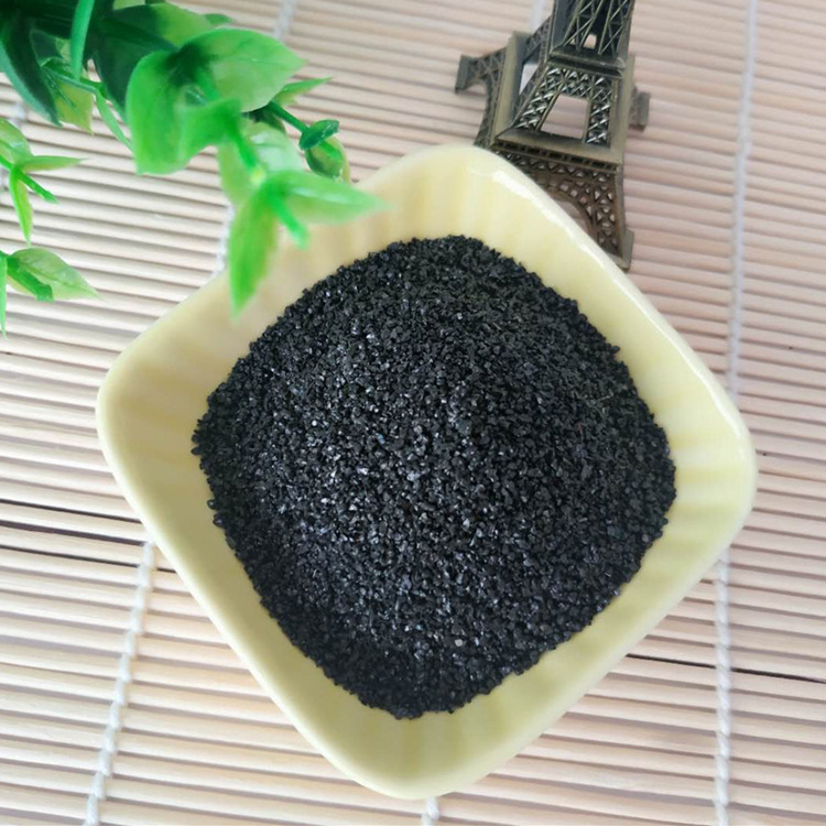 XINRUIDA Emery Wear-resistant aggregate material Industrial sandblasting and rust removal Emery Floo