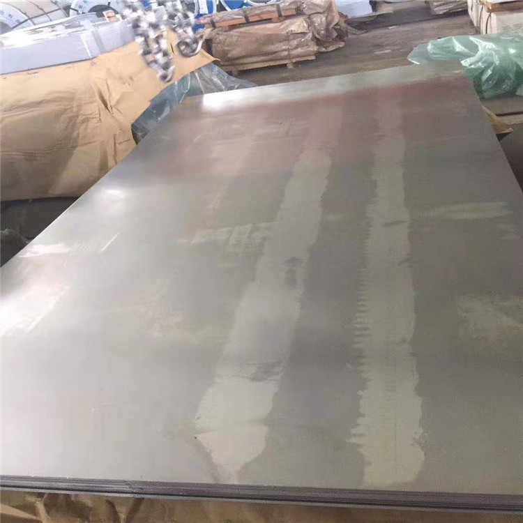 Cold-rolled steel sheet 20# cold-rolled sheet in stock, a minimum of 0.5~4.0mm cold-rolled steel she