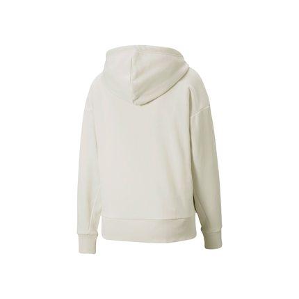 PUMA Sweater (Áo nỉ chui đầu) Hummer chính thức đích thực mới của phụ nữ áo len thường có mũ trùm đầ