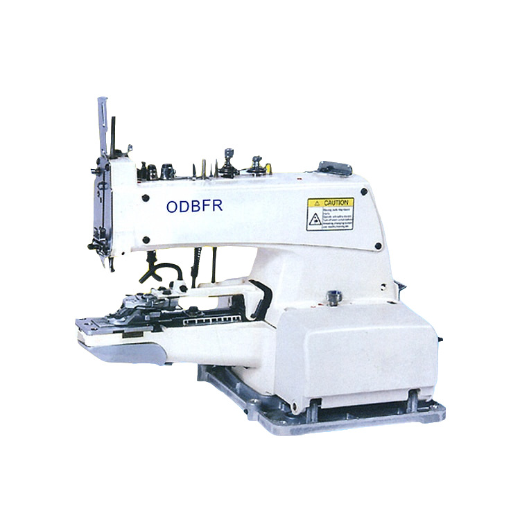 373 Automatic Direct Drive Button Sewing Machine Button Machine Industrial Sewing Machine Slotted Bu