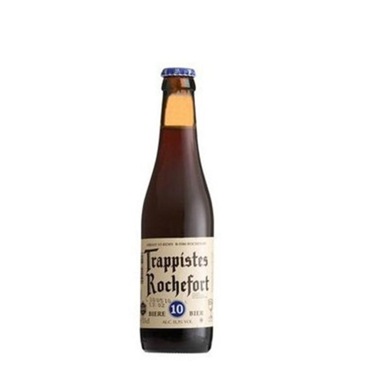 Rochefort No. 10 Rochefort Belgian beer 330ml*24 bottles