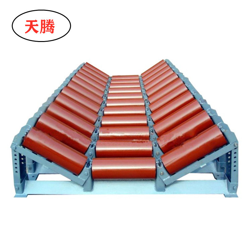 TIANTENG Industrial belt conveyor special roller / stainless steel roller